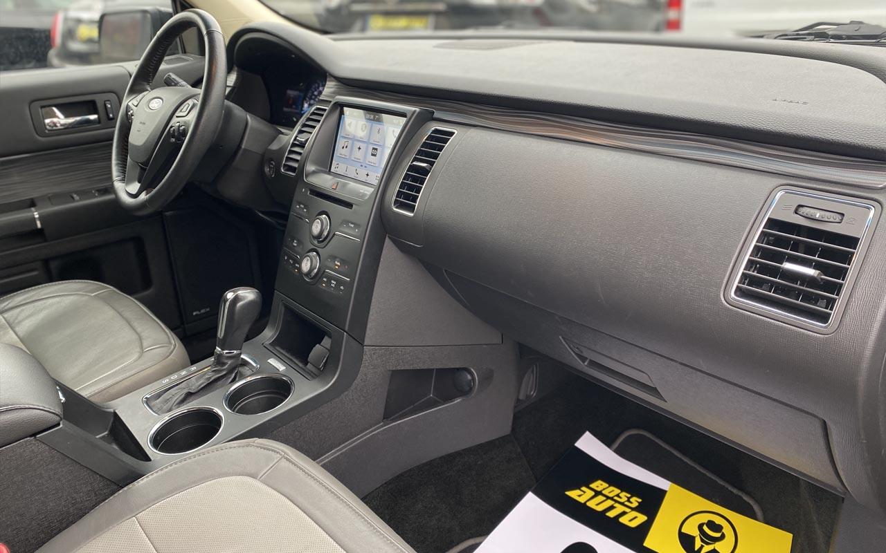 Ford Flex SEL 2017 фото №17